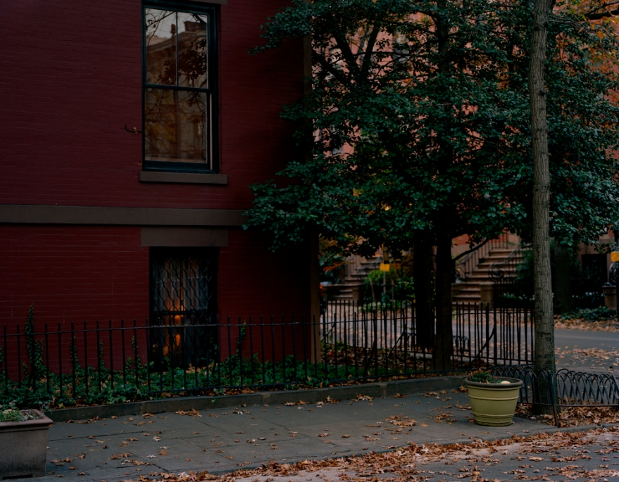 03_The Corner House, 2009